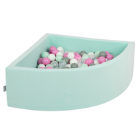 Mint:Transparent/Grey/White/Pink/Mint