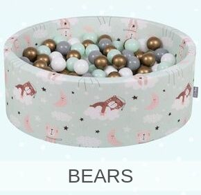 round bears cover